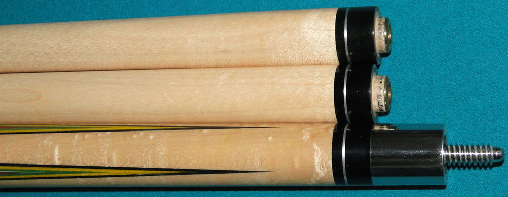 Collectable Cues